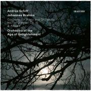 Brahms: Piano Concerto No. 1 in D Minor, Op. 15: 2. Adagio