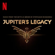 """Union of Justice (From """"Jupiter's Legacy"""" Soundtrack)"""
