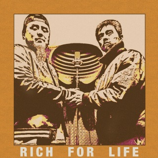 RICH FOR LIFE