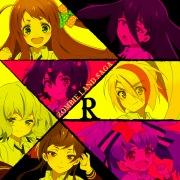 """目覚めRETURNER (Electric Returner Type """"R"""") TV size"""