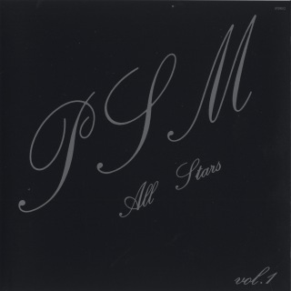 P.S.M. All Stars Vol.1