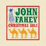 Christmas Guitar Soli With John Fahey