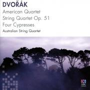 Dvořák: American Quartet / String Quartet Op. 51