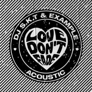 Love Don't Fade (Acoustic)