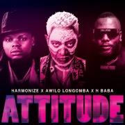 Attitude (feat. H Baba & Awilo Longomba)