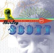 Talkin Verve: Shirley Scott