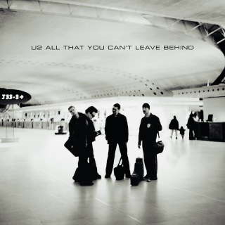All That You Can't Leave Behind (Remastered 2020)