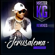 Jerusalema (feat. Nomcebo Zikode) [Riton Remix]