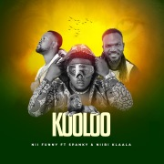 Kooloo (feat. Spanky & Niibi Klaala)