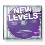 New Levels (feat. Alfie Cridland & Mila Falls) [Remixes, Pt. 1]