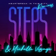 Heartbreak in This City (Remixes)