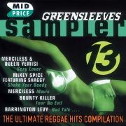 Greensleeves Sampler 13