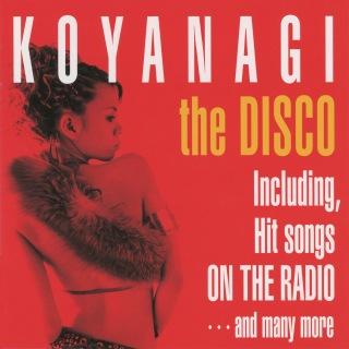 Koyanagi the Disco