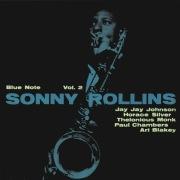 Sonny Rollins, Vol. 2