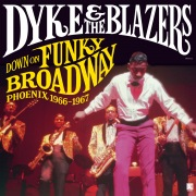 Funky Broadway (Part One)