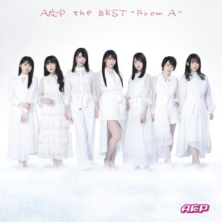 A応P the BEST ~From A~