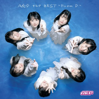 A応P the BEST ~From P~