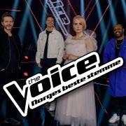 The Voice 2021: Live 1