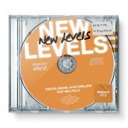 New Levels (feat. Mila Falls) [Remixes, Pt. 2]