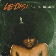 Ledisi Live at the Troubadour