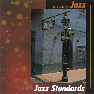 ベスト・シリーズ・ジャズ ジャズ・スタンダード