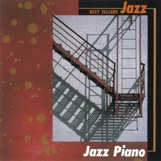 ベスト・シリーズ・ジャズ ジャズ・ピアノ