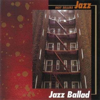 ベスト・シリーズ・ジャズ ジャズ・バラード Vol.1