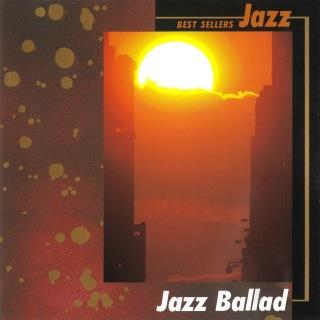 ベスト・シリーズ・ジャズ ジャズ・バラード Vol.3