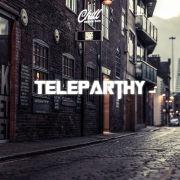 Teleparthy