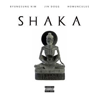 Shaka (feat. Jin Dogg)
