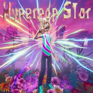 Hyperpop Star