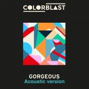 Gorgeous (Acoustic Version)