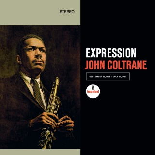 Expression (Expanded Edition)