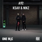 One Mic Freestyle (feat. GRM Daily, A9Ksav & A9Nikz)