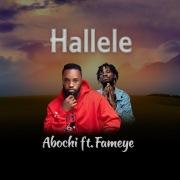 Hallele (feat. Fameye)