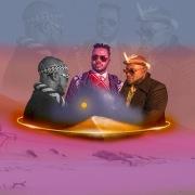 Unguthixo (feat. Lizibo & Tshepo Lesole)