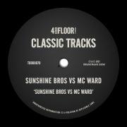 Sunshine Bros vs. MC Ward