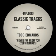 Never Far From You (2003 Remixes)
