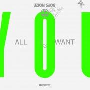 All I Want (feat. Jake Shears)