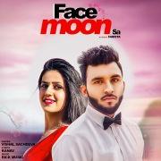 Face Moon Sa