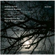 Brahms: Piano Concerto No. 2 in B Flat Major, Op. 83: 4. Allegretto grazioso