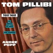 Tom Pillibi