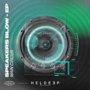 Speakers Blow - EP
