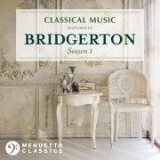 Classical Music featured in Bridgerton (Season 1)