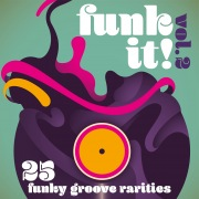 Funk It! 25 Funky Groove Rarities, Vol. 2