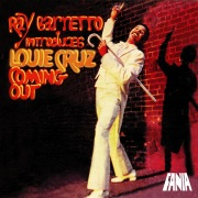 Ray Barretto Introduces Louie Cruz - Coming Out