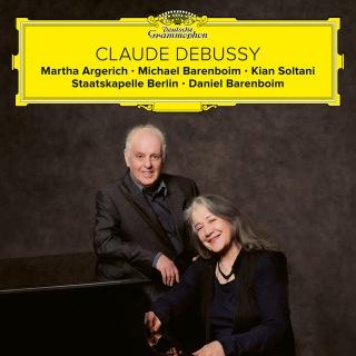 Debussy: Fantaisie for Piano and Orchestra, L. 73: II. Lento e molto espressivo