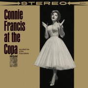 Connie Francis At The Copa (Live At The Copacabana/1961)