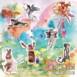 Q.E.D. bi
