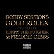 Gold Rolex